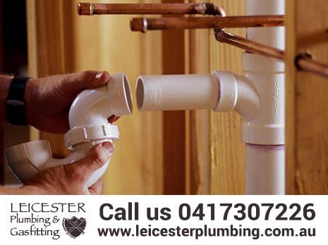For all you plumbing needs - call 0417 307 226