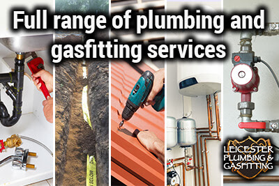 Plumbing services, gasfitting services for central Gippsland